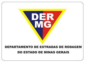 Certificado DER-MG