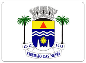 Certificado Ribeirão das Neves