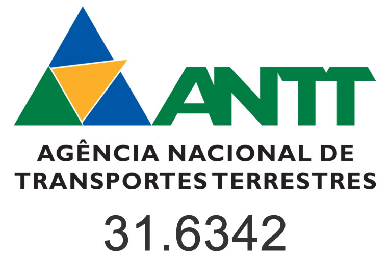 Certificado ANTT