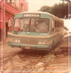 História da Urbana Turismo