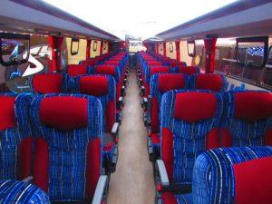 Urbana Turismo - Aluguel de Ônibus BH MG